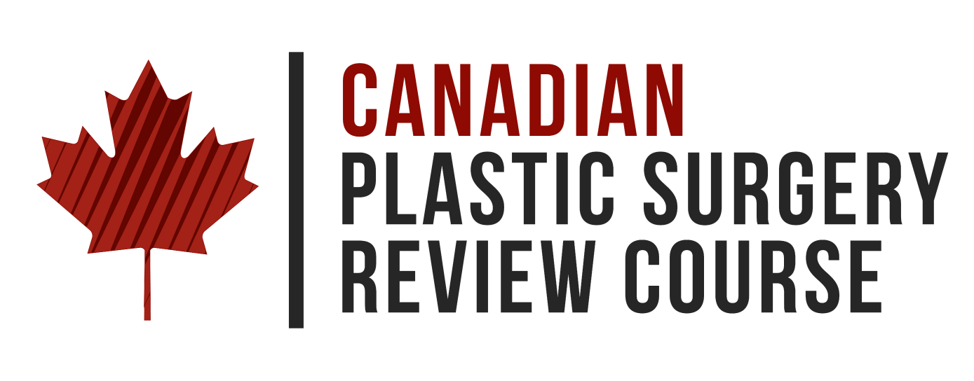 Canadian Plastic Surgery Review Course